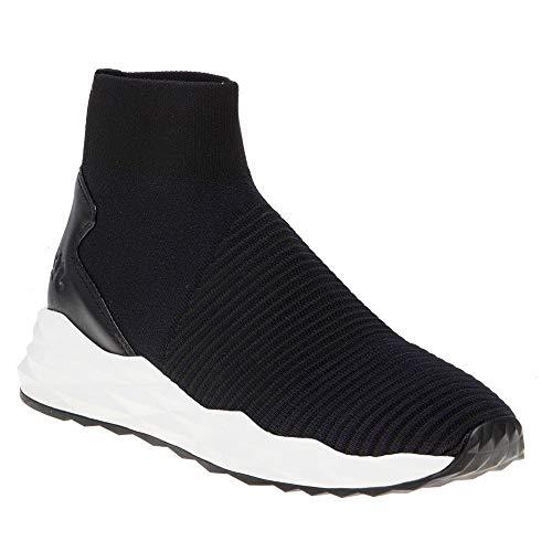 Ash Footwear Chaussures Spot Baskets Noir Femme
