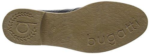 Bugatti F7531PR1G Herren Kurzschaft Stiefel Blau (navy 423)