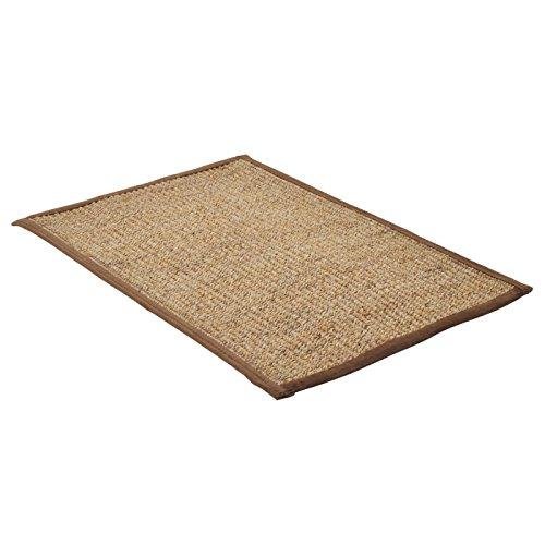 VOSS.PET Ersatz-Sisalteppich, Braun, für Kratzelemente für Katzen