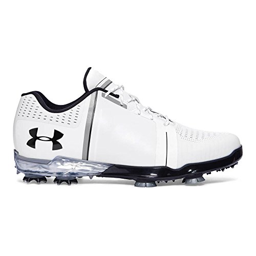 Under Armour 2017 UA Spieth One Waterproof Mens Spikes Golf...
