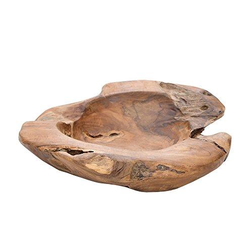 Holzschale Optimal für die Aufbewahrung von Gegenständen
