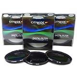 citiwide ir850nm Infrarot Filter für Kamera Objektiv ersetzt Hoya Kenko