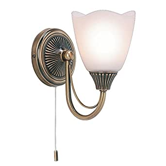 endon light applique murale antique luminaires et eclairage. Black Bedroom Furniture Sets. Home Design Ideas