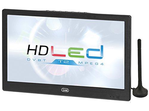 """Trevi 2010HD00 10.1"""" Nero"""
