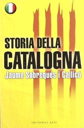 Storia della Catalogna (Fora col·lecció)