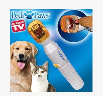 Hunde- und Katzen Krallenschneider Krallentrimmer Pedi Paws *das Original* - 6