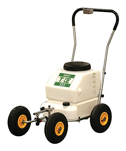 Price comparison product image TXE 353 Line Marking Machine for Sports Pitches, White