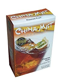 China Mist Passion Fruit Iced Tea