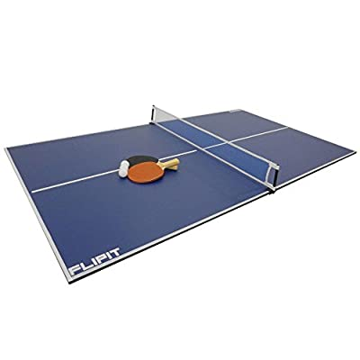 Viavito Flipit 6ft Table Tennis Top - cheap UK light shop.