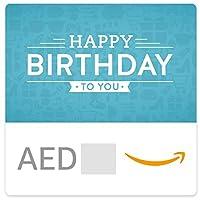 Amazon.ae eGift Card - BD Icon