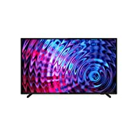 "Philips 50PFS5803/62 50"" 127 Ekran Full HD LED TV, Siyah"