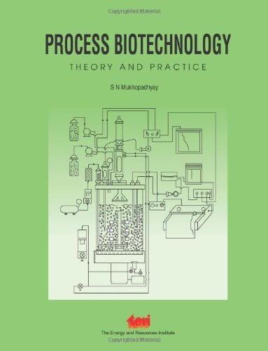 Process Biotechnology: Theory and Practice