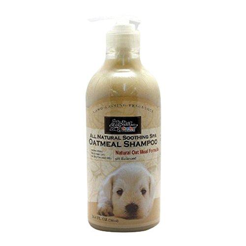 Alpha Dog Serie Oatmeal Formel Shampoo - Formel-serie