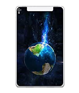 PrintVisa Technology High Gloss Designer Back Case Cover for Apple iPad Pro 9.7 Inches :: Apple iPad Pro Wi-Fi + Cellular (3G/LTE) 9.7 Inches :: Apple iPad Pro Wi-Fi (Wi-Fi)