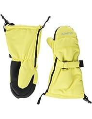 Degré 7 Kid Ufo Moufles de Ski Mixte Enfant, Jaune, FR : 6-8 Ans (Taille Fabricant : 6/8)