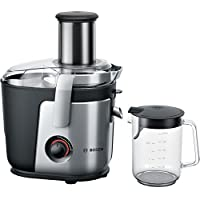 Bosch MES4000GB 1000W Whole Fruit Juicer