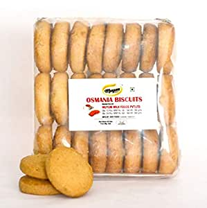 Muyum Osmania Biscuits Pack, 24 Biscuits