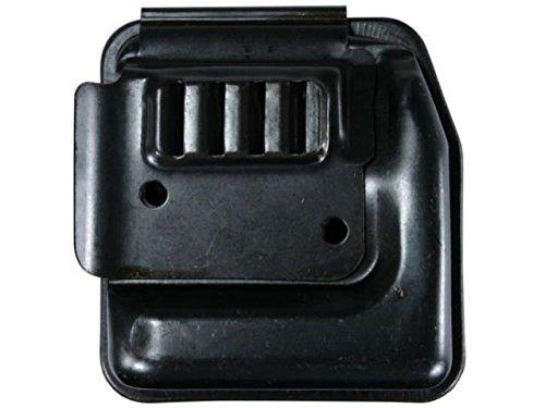 Sägenspezi Auspuff mit Hitzeblech passend für Stihl 023 MS 230 MS230