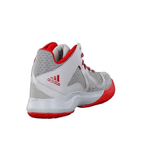 adidas  D Rose 773 V, espadrilles de basket-ball homme Jaune - Amarillo (Onicla / Escarl / Negbas)