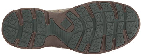 Muck Boots Arctic Excursion Ankle, Stivali di Gomma Uomo Marrone (Brown/real Tree Xtra)