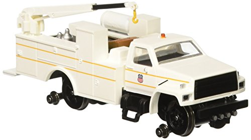 bachmann-industries-maintenance-of-way-hi-rail-equipment-truck-with-crane-dcc-equipped-union-pacific