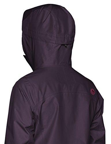 Marmot Damen 45360 Wm's Phoenix Jacket, Purple, S - 3