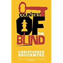 Country Of The Blind (Jack Parlabane Book 2)