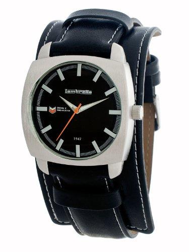 Lambretta 2142/bla Rebel - Reloj para hombre