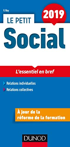 Le Petit Social 2019 - L'essentiel en bref