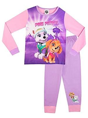 La Patrulla Canina - Pijama para niñas - Paw Patrol de Paw Patrol