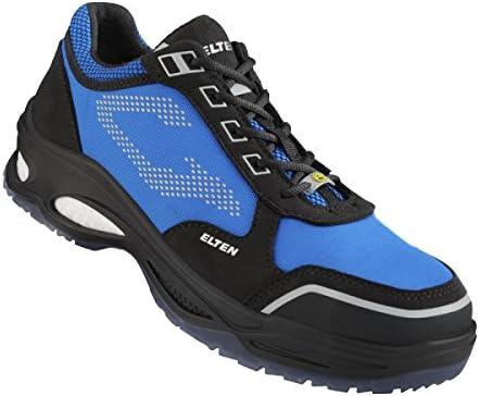 Elten 2061952-729 410-40 & nbsp; lennox seguridad zapatos esd s1, multicolor,