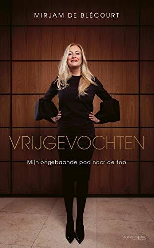 Vrijgevochten (Dutch Edition)
