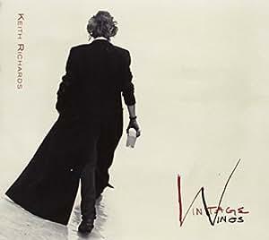 Vintage Vinos Keith Richards Amazon De Musik