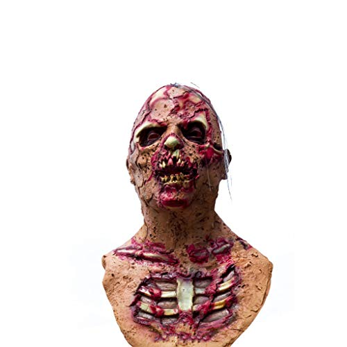 Sloth Von Den Goonies Kostüm - Latex Maske (Neuheit Latex Gummi Creepy