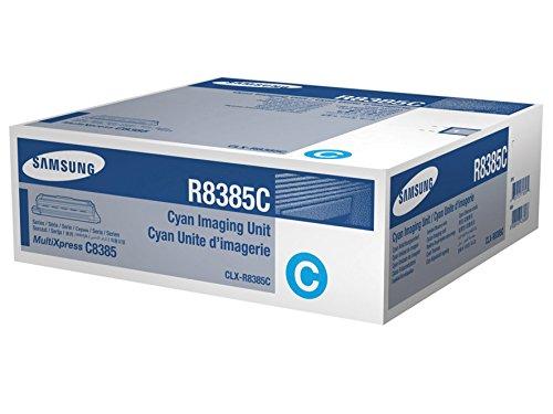 Preisvergleich Produktbild Samsung CLX-R8385C/SEE Toner, 30.000 Seiten, cyan
