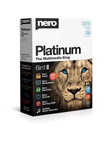 Nero Platinum...
