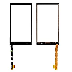 For HTC Desire 601 Digitizer Touch Screen Glass Lens Replacement Repair Part