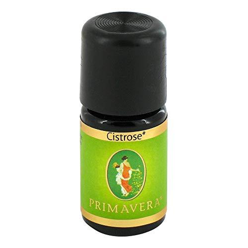 CISTROSE kbA ätherisches Öl 5 ml Ätherisches Öl
