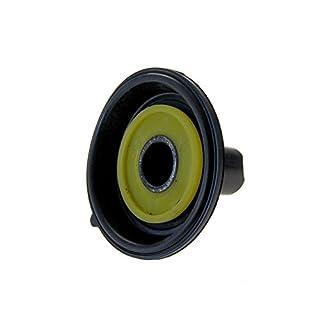 Membrane für Vergaser 16mm gewölbt für ZNEN ZN50QT-A 50cc, ZN50QT-E, ZN50QT-H, ZN50QT-HS, ROLLER