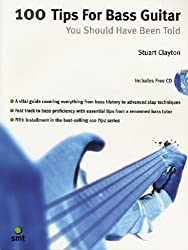 100 Tips for Bass Guitar: You Should Have Been Told