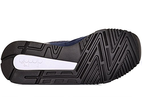 Sneaker Diadora V7000 Pan Blu