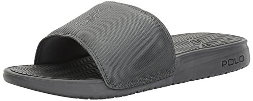 Polo Ralph Lauren Men's Rodwell Slide Sandal, D(M) US