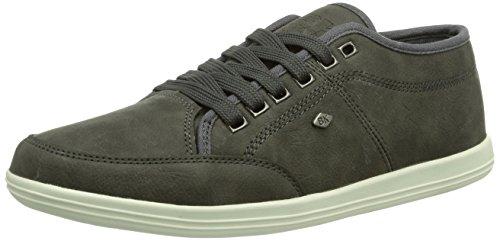 British Knights Herren Poka LO Sneakers Grau (DK Grey01) 43 EU
