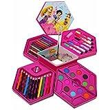 Kids_Bazar Multicolour Art Set Colour Kit 46 Pcs