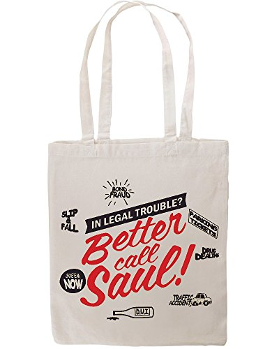 Breaking Bad x Better Call Saul Funny Tote Shopping Bag