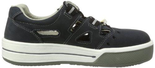 Maxguard  SLY, Chaussures de sécurité mixte adulte Bleu - Blau (blau)