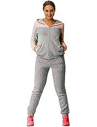 Amazon.fr   Survêtements - Sportswear   Vêtements b63be3944a7