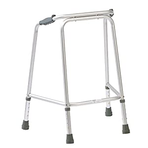 NRS Walking Frame Adjustable Height