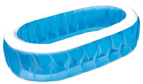 Piscina Hinchable Infantil Bestway Elliptic Pool