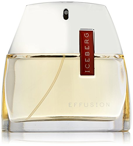 ICEBERG Effusion Woman EDT Vapo 75 ml
